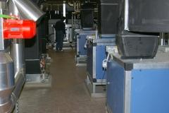 Centrali trattamento dell'aria su misura a marchio Nuova Icat