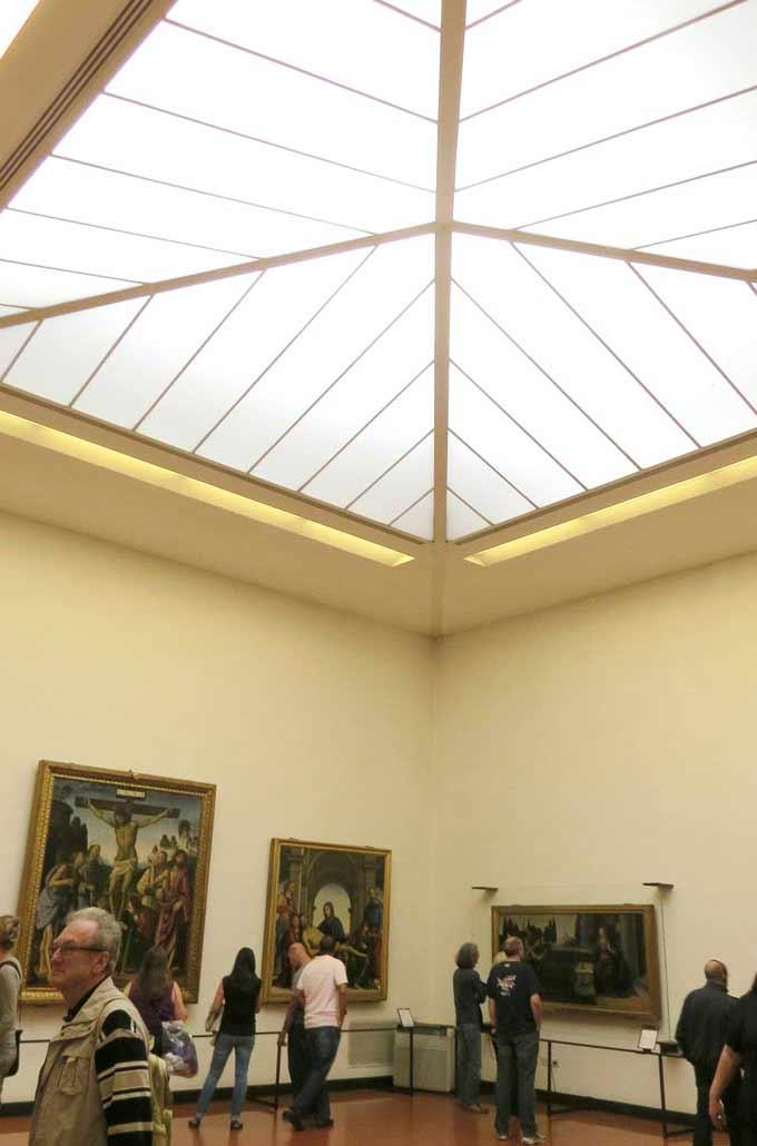 Museo degli Uffizi