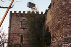 Certosa di Firenze: Quando i locali sono non solo storici ma anche sacri, arriviamo con i guanti di velluto.