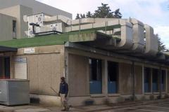 Impianti condizionamento a servizio area sterile (Napoli)