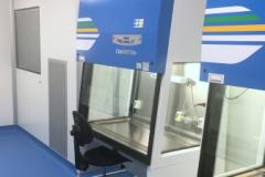 in-hospital cleanroom - camera sterile ospedaliera (15)