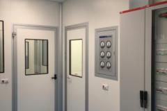 in-hospital cleanroom - camera sterile ospedaliera (19)