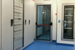in-hospital cleanroom - camera sterile ospedaliera (20)