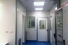 in-hospital cleanroom - camera sterile ospedaliera (23)