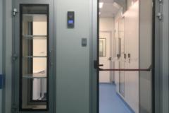 in-hospital cleanroom - camera sterile ospedaliera (24)