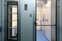 in-hospital cleanroom - camera sterile ospedaliera (25)