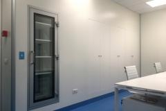in-hospital cleanroom - camera sterile ospedaliera (26)